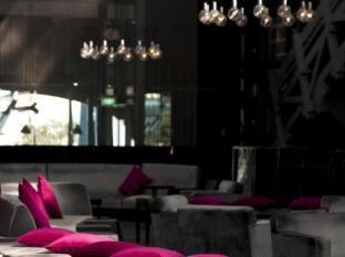 Blue Sydney A Taj Hotel Sydney - WaterBar