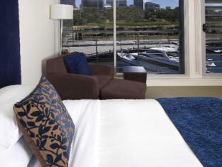 Blue Sydney A Taj Hotel Sydney - Luxury Marina View Room