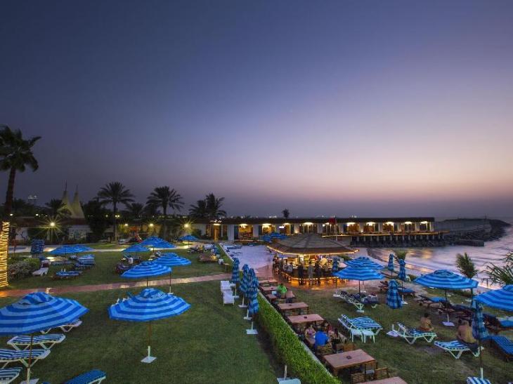 Dubai Marine Beach Resort & Spa photo 1