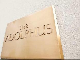 The Adolphus Hotel PayPal Hotel Dallas (TX)