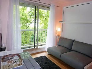 Apartment Paris I