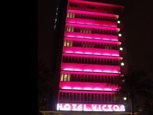 Hotel Victor PayPal Hotel Miami (FL)