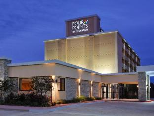 Four Points by Sheraton College Station PayPal Hotel College Station (TX)