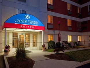 Candlewood Suites Boston Braintree Hotel
