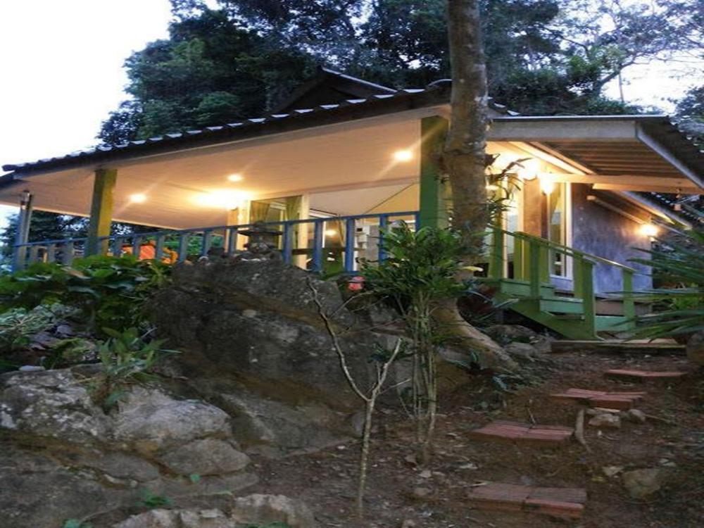 Khaowong Resort Phangnga