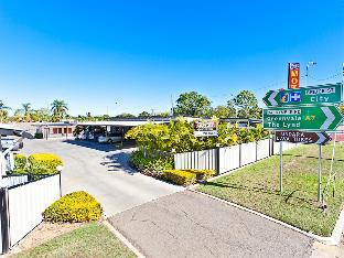 Charters Towers Motel Charters Towers takes PayPal