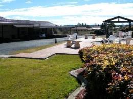 Clansman Motel