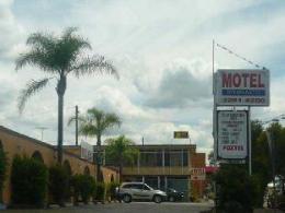 Paruna Motel