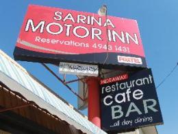 Sarina Motor Inn