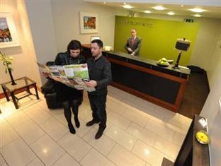 Drury Court Hotel Dublino - Reception