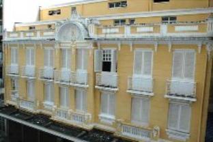 Hotel Joamar Sao Paulo  Brazil