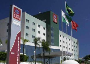 Coupons Comfort Suites Londrina Londrina