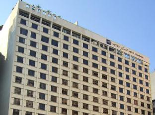 Metropark Hotel Kowloon Hong Kong - Exterior