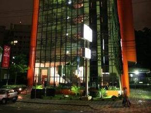Promos Blue Tree Towers Curitiba Batel