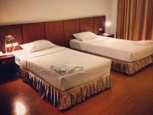 Leelawadee Lagoon Resort Pattaya - Superior Room - Twin Bed