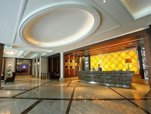 Intimate Hotel by Tim Boutique Hotel Pattaya - Reception