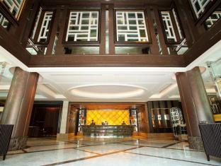 Intimate Hotel by Tim Boutique Hotel Pattaya - Entrance