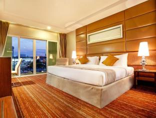 Intimate Hotel by Tim Boutique Hotel Pattaya - Jacuzzi