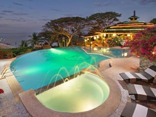 Flushing Meadows Resort Panglao Island - Uszoda