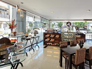 Cebu Parklane International Hotel Cebu City - Kaffebar/Café