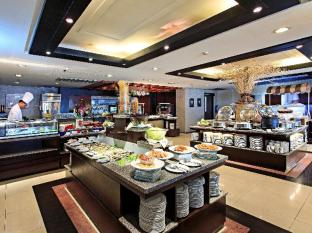 Cebu Parklane International Hotel Mesto Cebu - bife