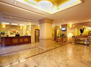 Kingston Hotel Ho Chi Minh City - Reception