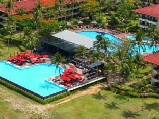Federal Villa Beach Resort Langkawi - Swimming Pool