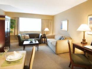 Rosellen Suites At Stanley Park Hotel Vancouver (BC) - Suite Room