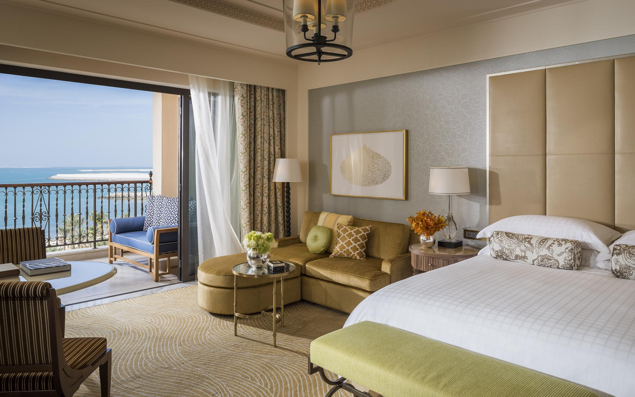 Four Seasons Resort Dubai at Jumeirah Beach – Dubai 2