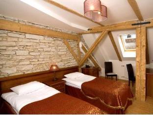 St.Olav Hotel Tallinn - Guest Room