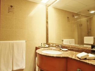 Harbour Plaza North Point Hotel הונג קונג - חדר אמבטיה
