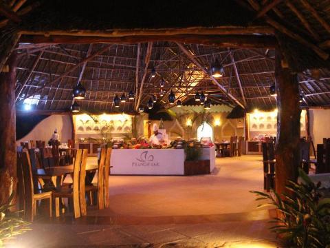 Fruit and Spice Wellness Resort Beach Resort Deals