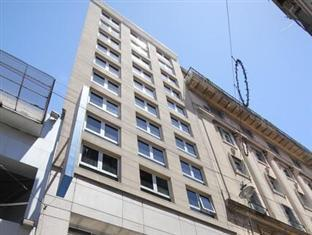 Howard Johnson Plaza Florida Hotel Buenos Aires - Hotellet udefra