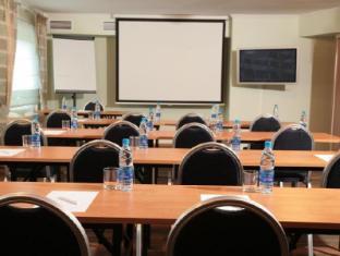 Maxima Slavia Hotel Moscow - Meeting Room