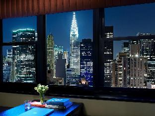 Dumont NYC-an Affinia Hotel , New York (NY)