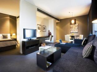 Fraser Suites Sydney Apartments Sydney - One Bedroom Executive Suite Lounge