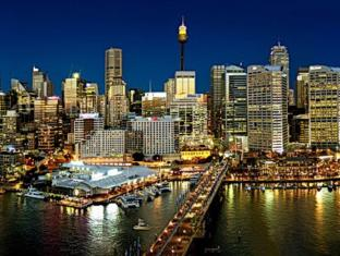 Fraser Suites Sydney Apartments Sídney - Alrededores