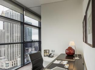 Fraser Suites Sydney Apartments Sydney - One Bedroom Premier Study Area