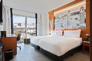 book Barcelona hotels in  without creditcard