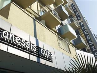 Anessis Hotel Thessaloniki - Hotel Exterior