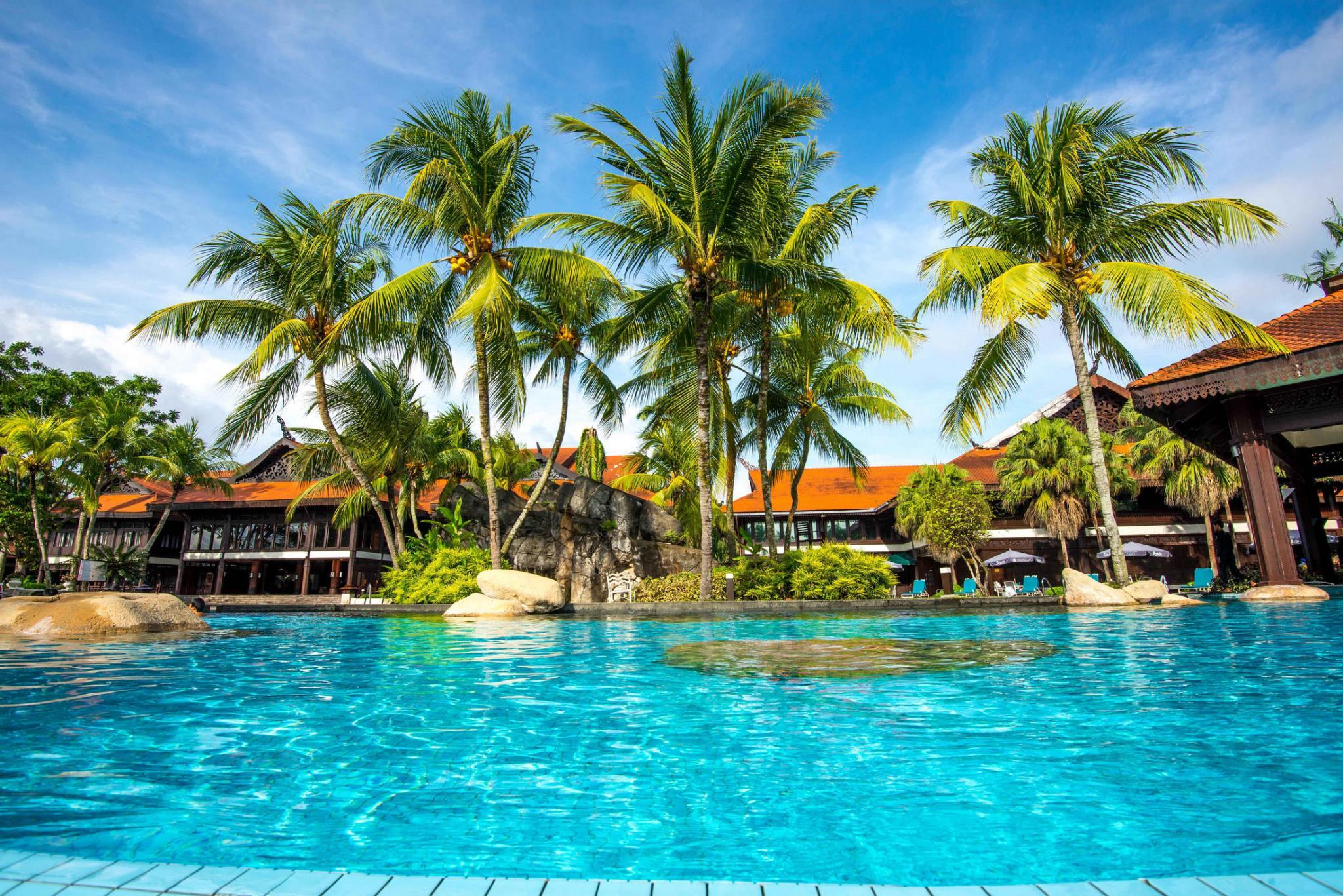 Pulai springs resort johor bahru hotels villas malaysia information hotel reservations Public swimming pool in johor bahru