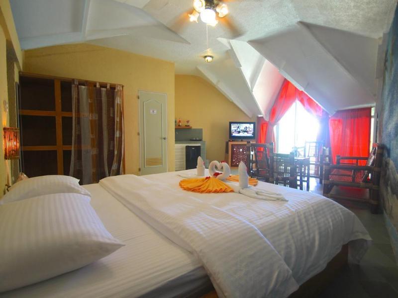 パラダイス ベイ リゾート ボラカイ (Paradise Bay Resort Boracay)