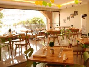 Mango Park Hotel Cebu - Ravintola