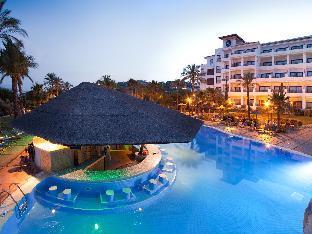 Sh Villa Gadea Hotel