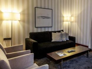 Hotel Zenit Borrell Barcelona - Suite Room