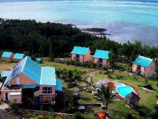 La Belle Rodriguaise Guest House PayPal Hotel Rodrigues Island