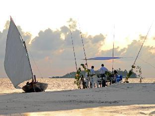 Local Adventure at Dhiffushi Guest House PayPal Hotel Maldives Islands