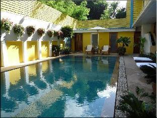 Hotel Boutique Jomtien Pattaya 3 star PayPal hotel in Bang Lamung