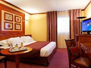 パリス ロワシー シャルル ド ゴール エアポート ホテルに関する画像です。