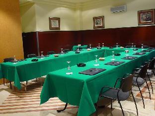 Promos Hotel Sercotel Ciudad de Oviedo